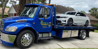 HuntersCreekTowing