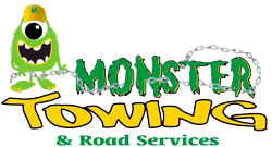 Towing Service Kissimmee Orlando