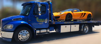 luxuryTowing